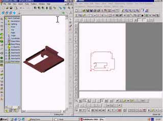 Product 3d mechanical design for Mechanical product design companies