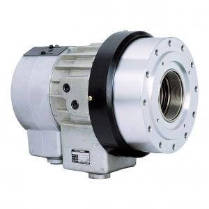 Rotary Cylinders: SYH (Standard Open-Center Hydraulic Cylinder)
