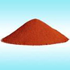 Iron Red Oxide Pigment