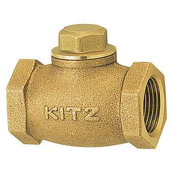 Bronze Lift Check Valve Fig.F