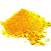 Iron Yellow Oxide Pigment